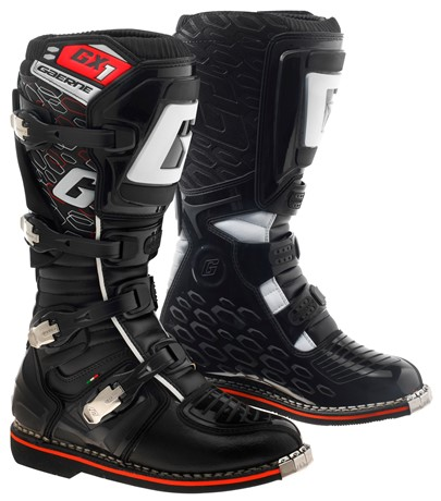 Gaerne The Boot Co Mx Offroad Gx 1 Enduro2186 001 Black