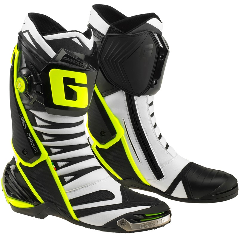 Foot and Shifting Zone Protection Perforated Lining ONeal Size 47 Motocross-Boots Street Adventure Motorcycle Enduro Boots RSX Black Neon-Yellow Inner Ankle Adult