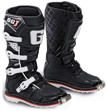 Gaerne The Boot Co Mx Offroad Sgj2166 001 Black