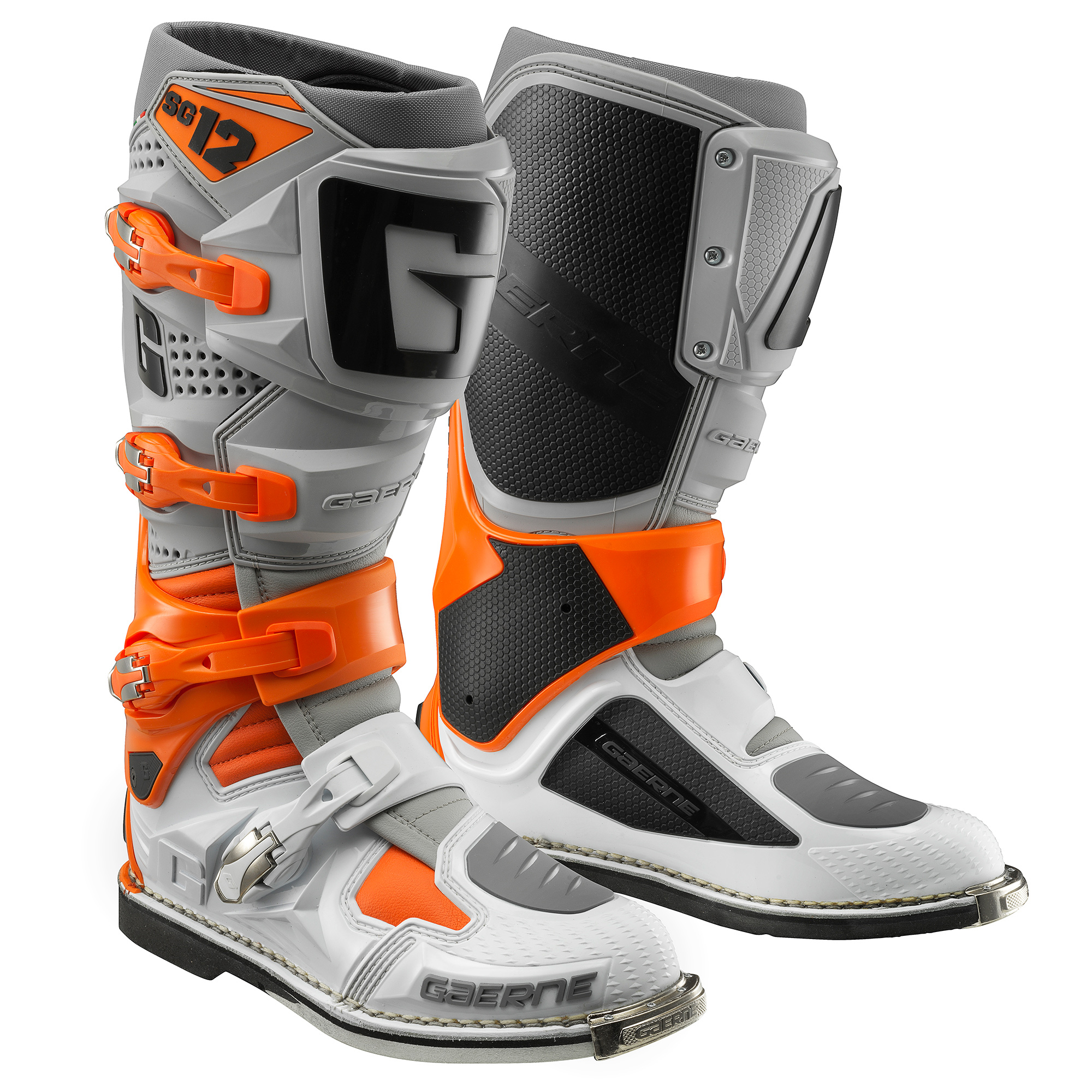 Gaerne | The Boot Co. MX / OFFROAD: SG