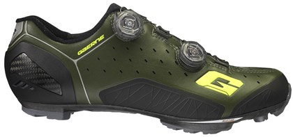 Gaerne Cycling Shoes Mtb G Sincro Forest Green