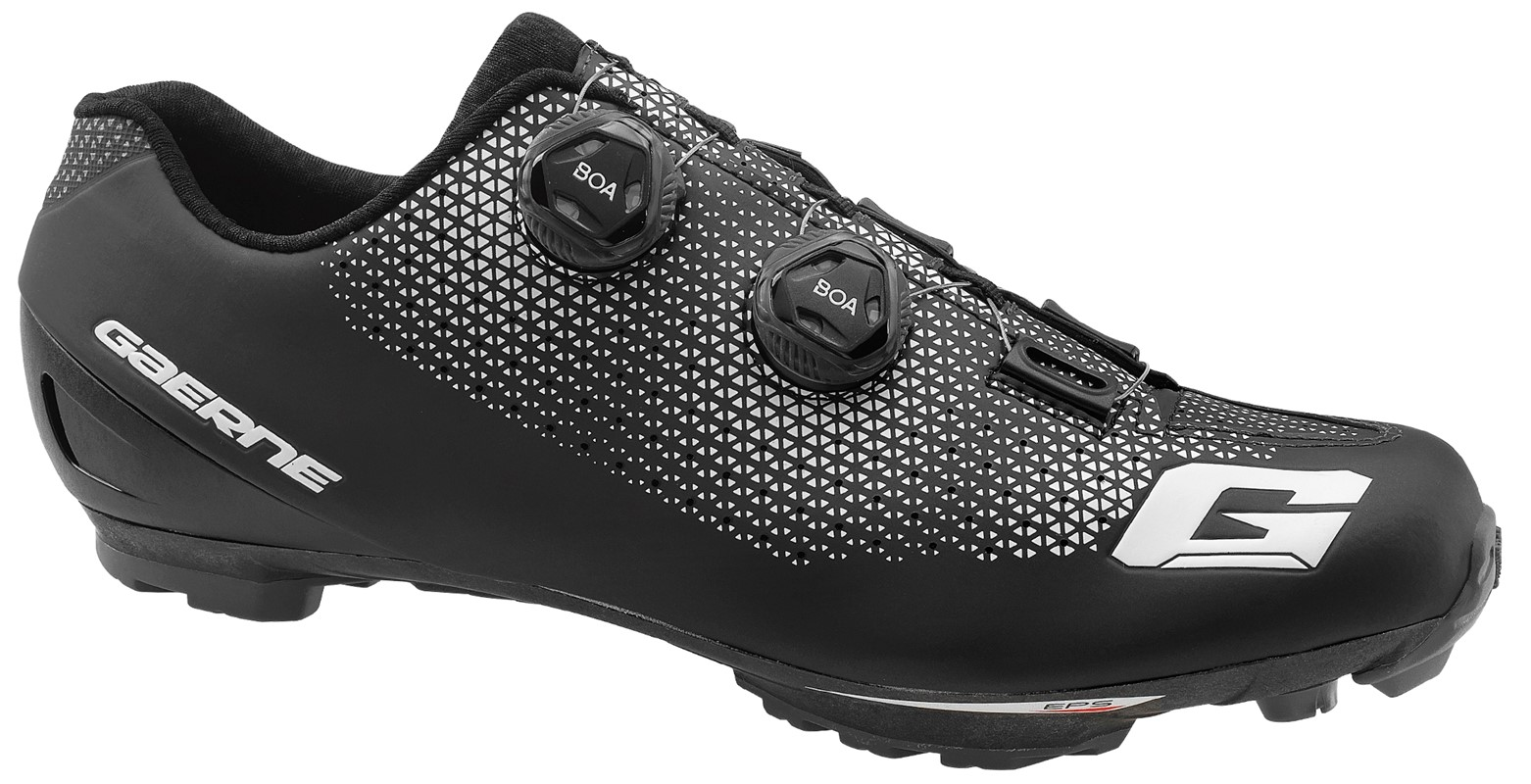 62f9cb25022 Gaerne | Cycling Shoes MTB: G.KOBRA Black
