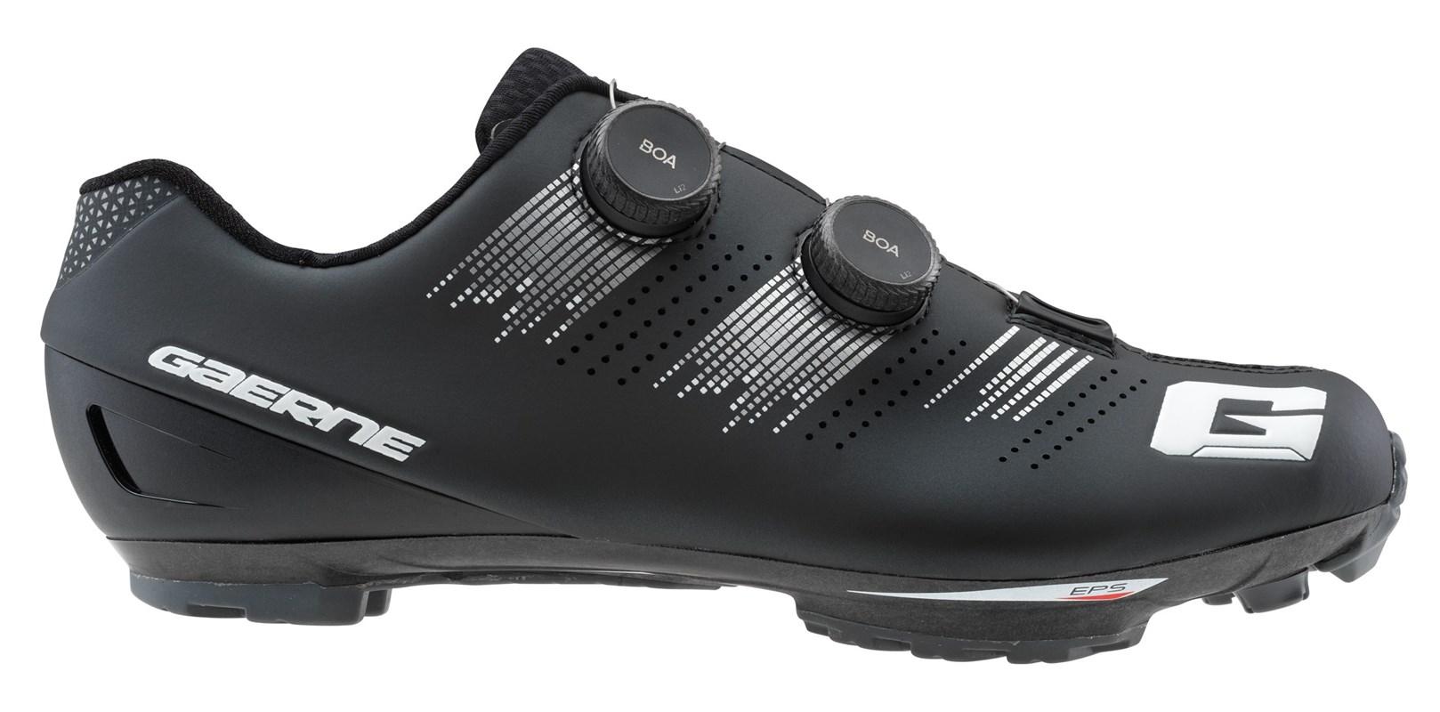 Black 2017 Shoes Gaerne G-Kobra
