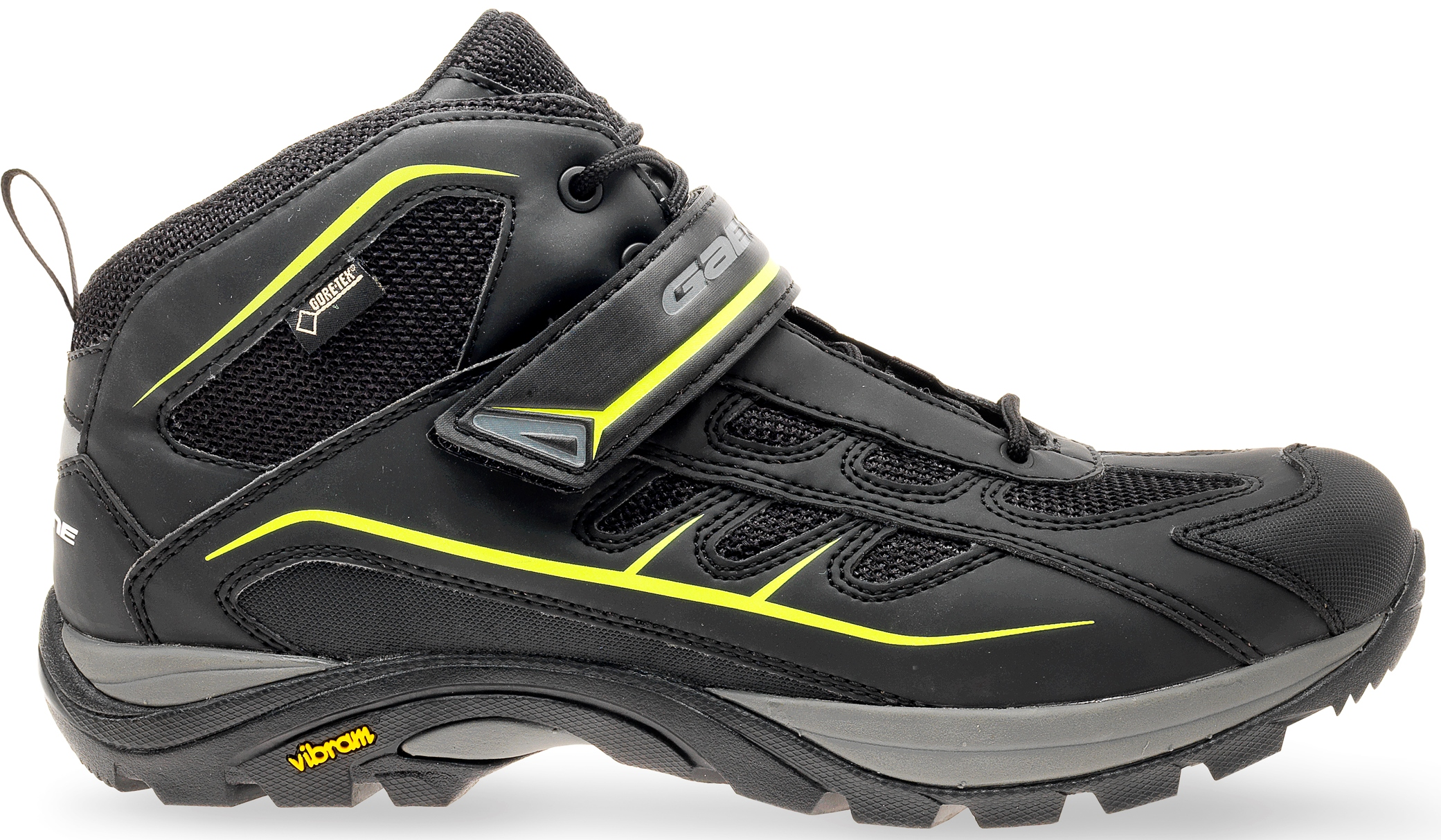 TerrainG Gore mid Black All Shoes Tex GaerneCycling c3Ajq5RL4