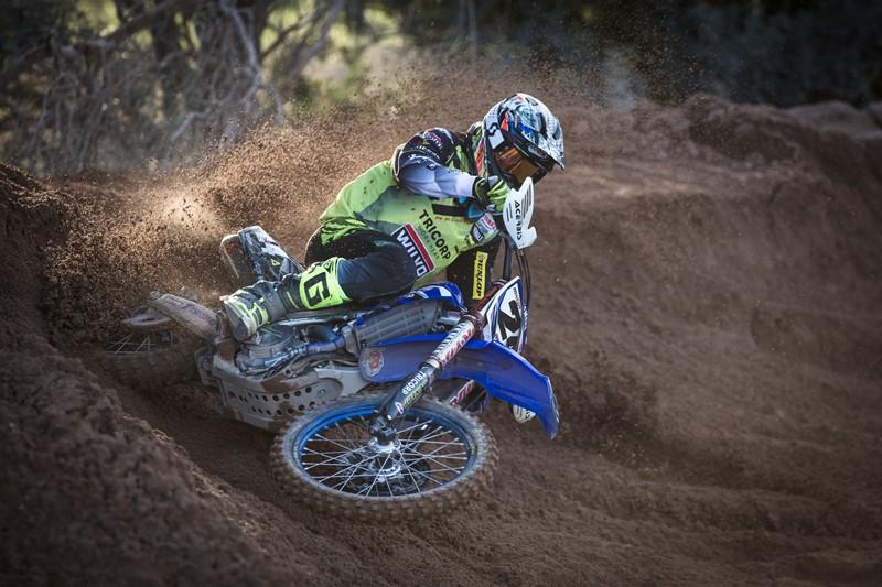 Gaerne   Riders MXGP: SHAUN SIMPSON